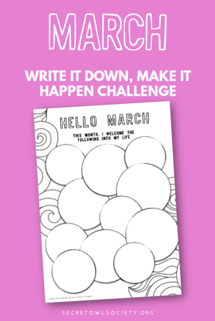 One of my wins from 2018 was creating something I call the Coloring Joybook Hub. It's a FREE space online where I get to support you in taking action your top 3 goals and best life this year.