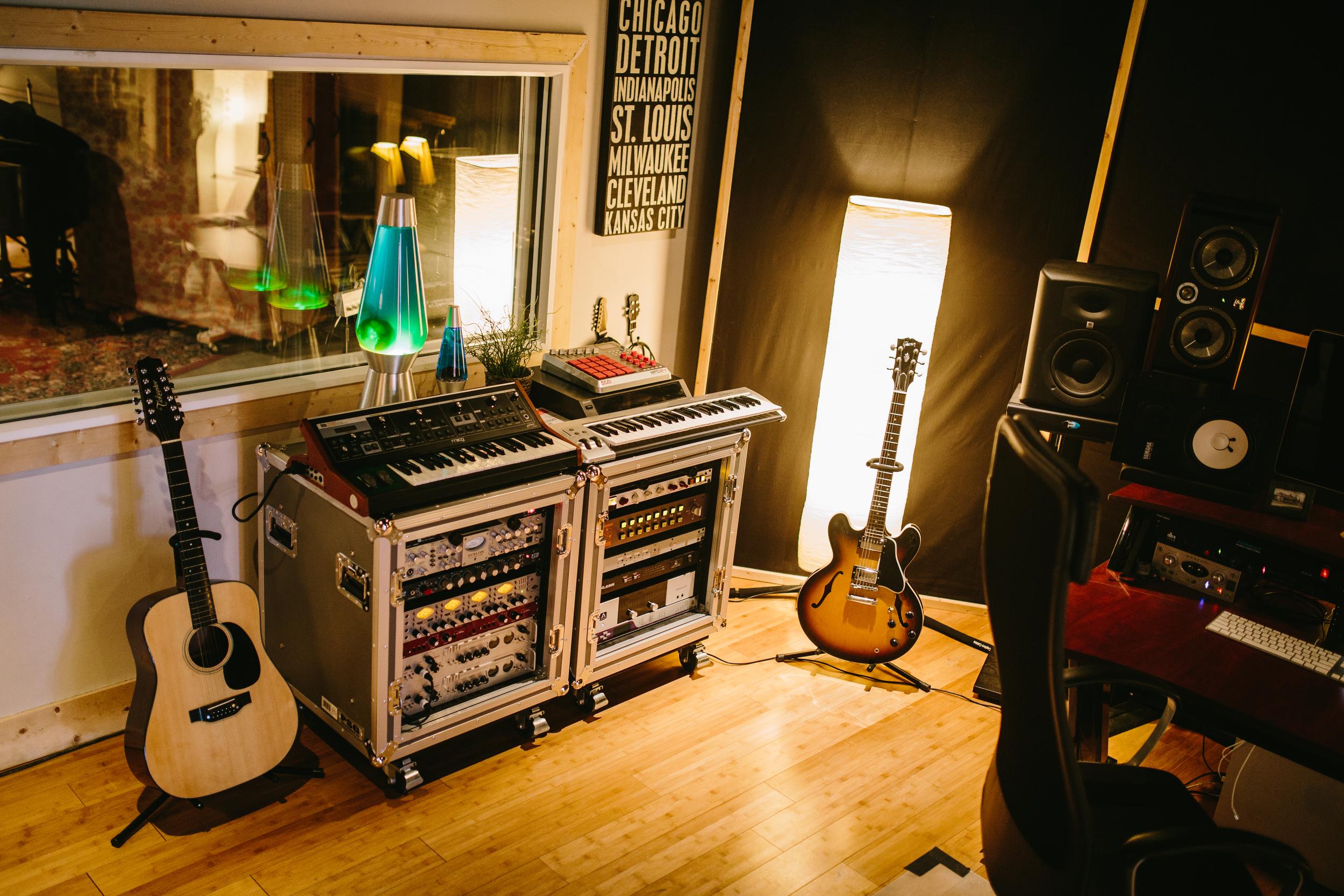 JTL Group Studio A