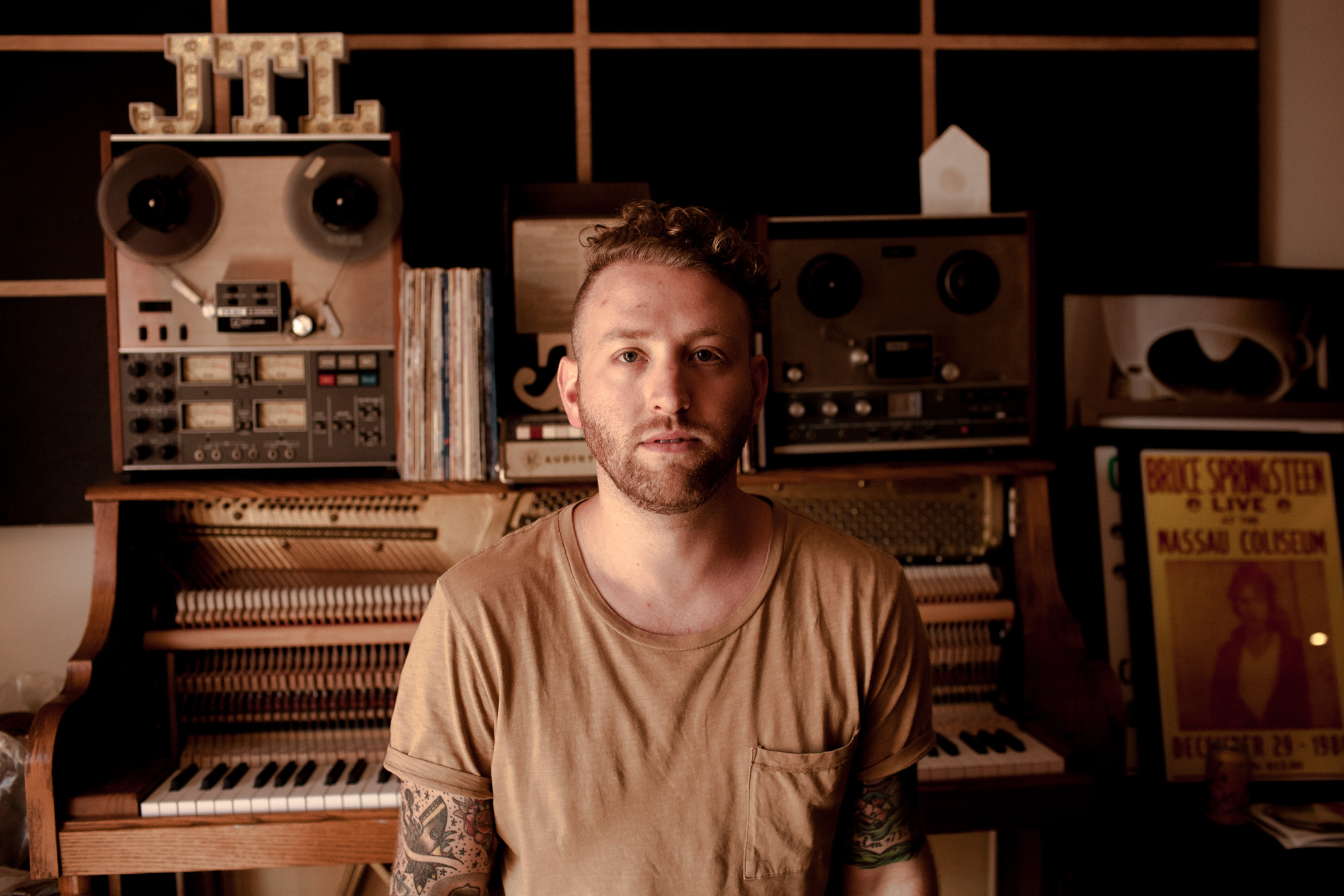 Zane Callister   Producer, Engineer, Songwriter