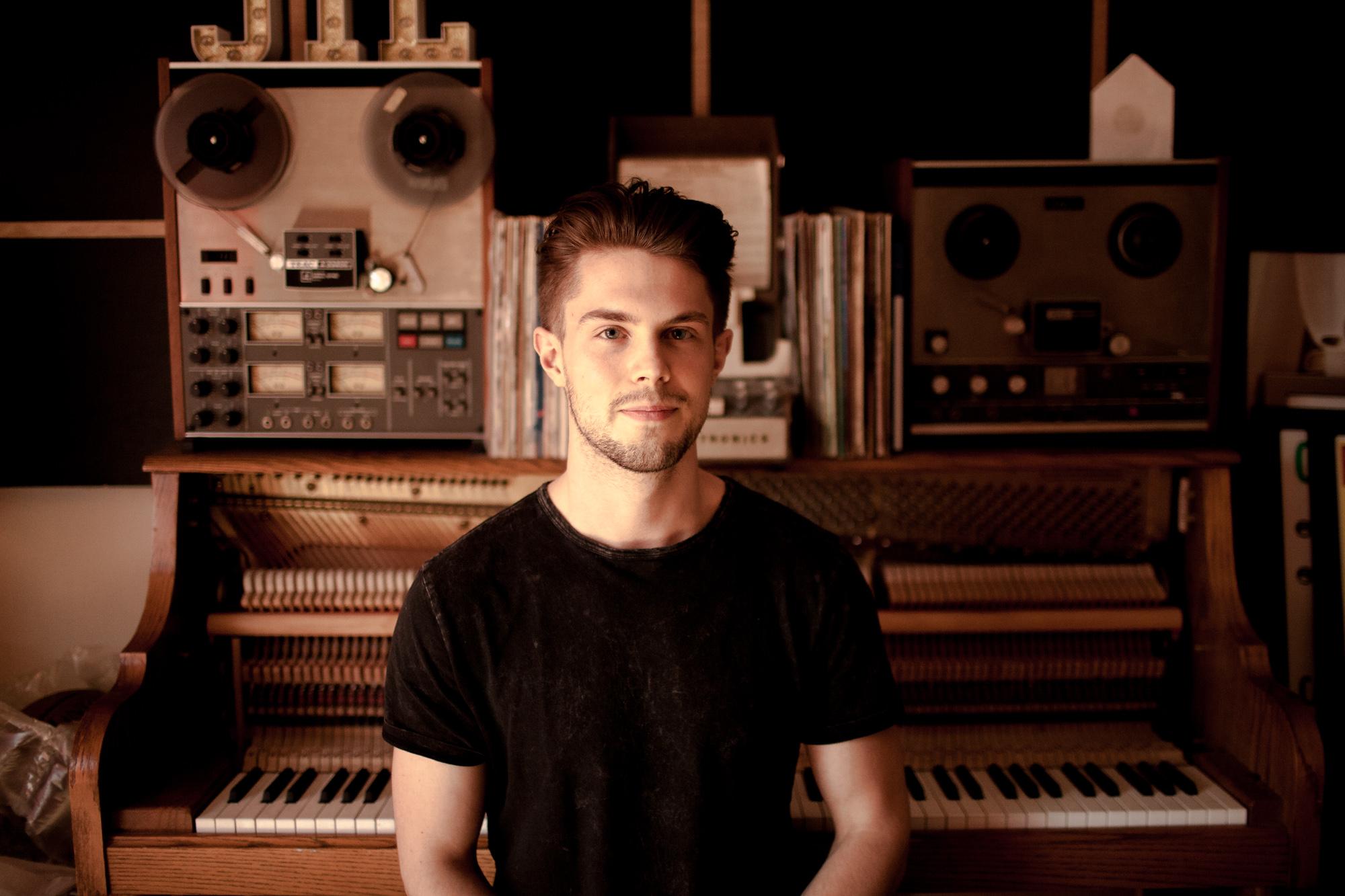 Matthew Boda   Producer, Engineer, Songwriter