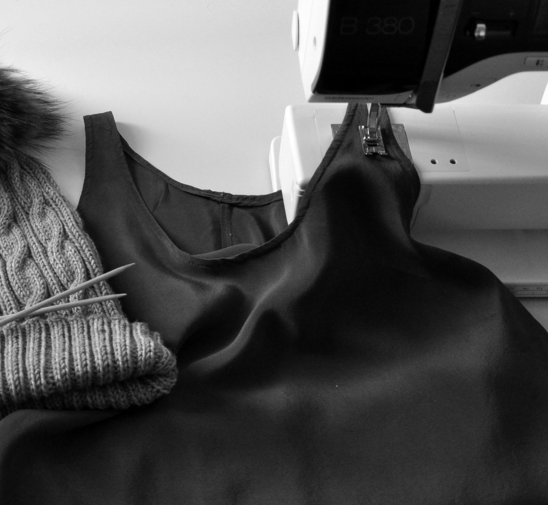 Personal Blog - About knitting, sewing and anything else that makes me happy.