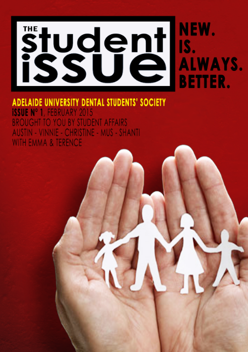 Student Issue Vol1:Issue1