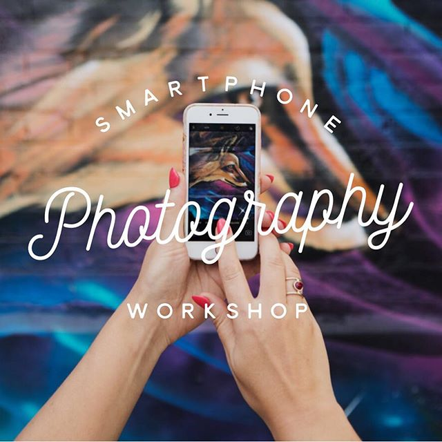 Going on holiday? Traveling soon? There are still some places left for this Saturday's Smartphone Photography Workshop by @pixelandhalide . Email hello@pixelandhalide.com for more info.
