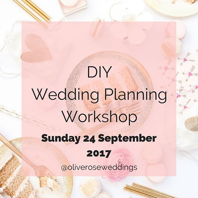 Planning on getting hitched soon? Wanting to go DIY? Janette from Olive Rose Weddings and Events is back to help you plan those fine details! This workshop is sure to make you feel at ease organising such a momentous life event! Go to @oliveroseweddings for more info! . . . . . #brisbanebride #bridetobe #weddingworkshop #weddingplanning #diywedding #brisbaneevent #gettinghitched #nobridezillahere