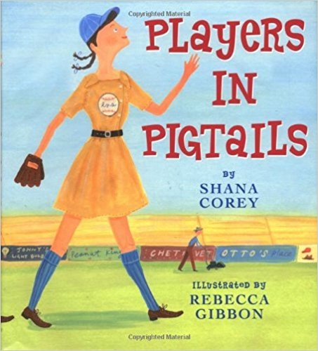 *about the All American Girls Professional Baseball League