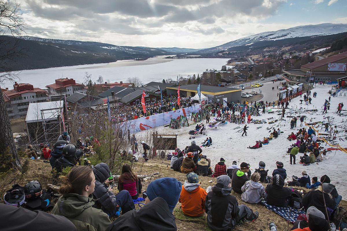 ÅRE 20170430 Åre SessionsFoto: Hilda Arneback