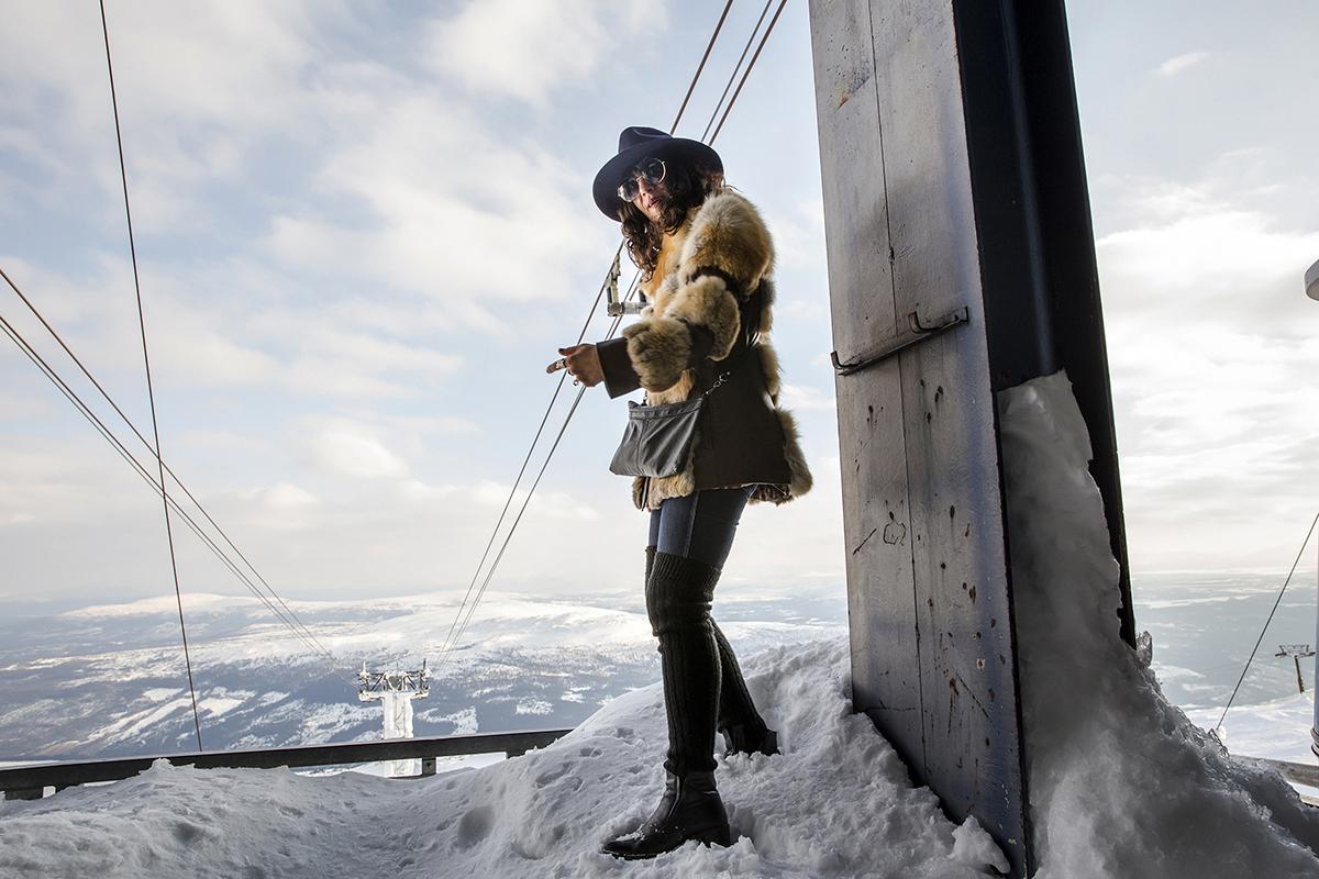 ÅRE 20170429 Åre SessionsFoto: Hilda Arneback
