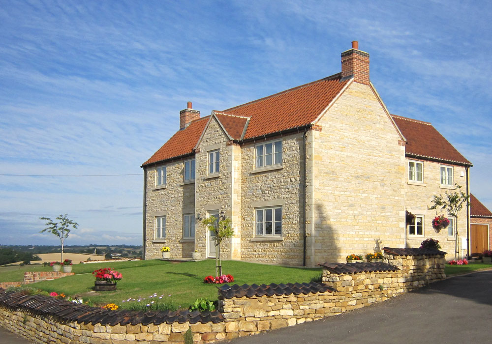 Aster Construction design and build in Vale of Belvoir