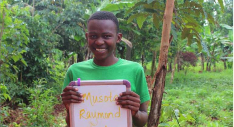 Musota Raymond