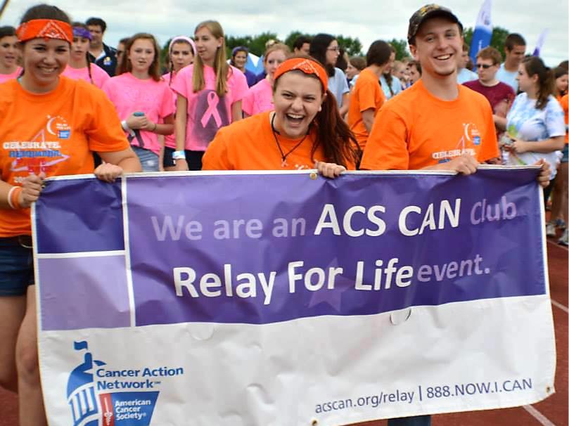 ACS CAN & Advocacy -