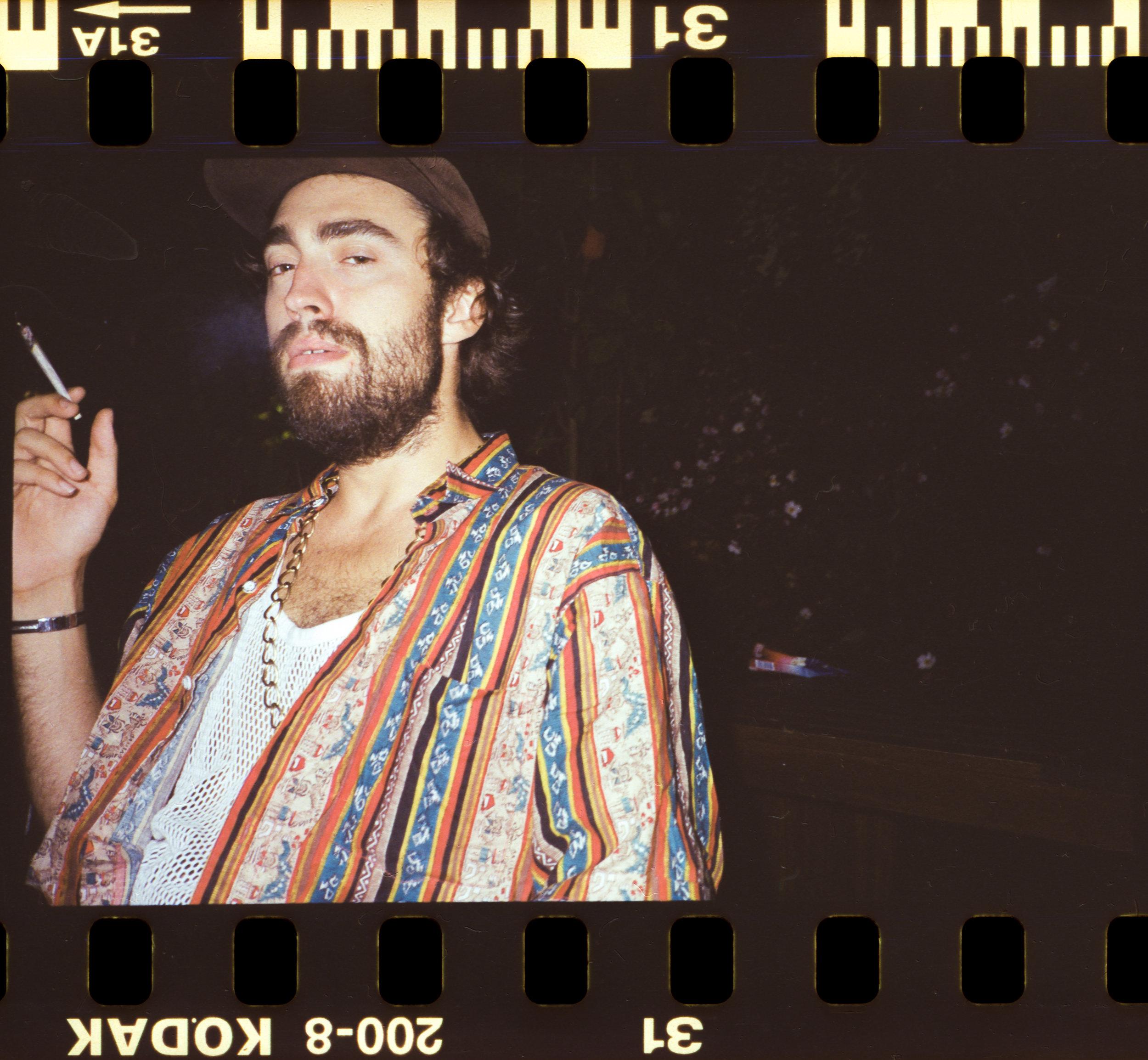 420 / Kodak Gold 200 / Yashica t3