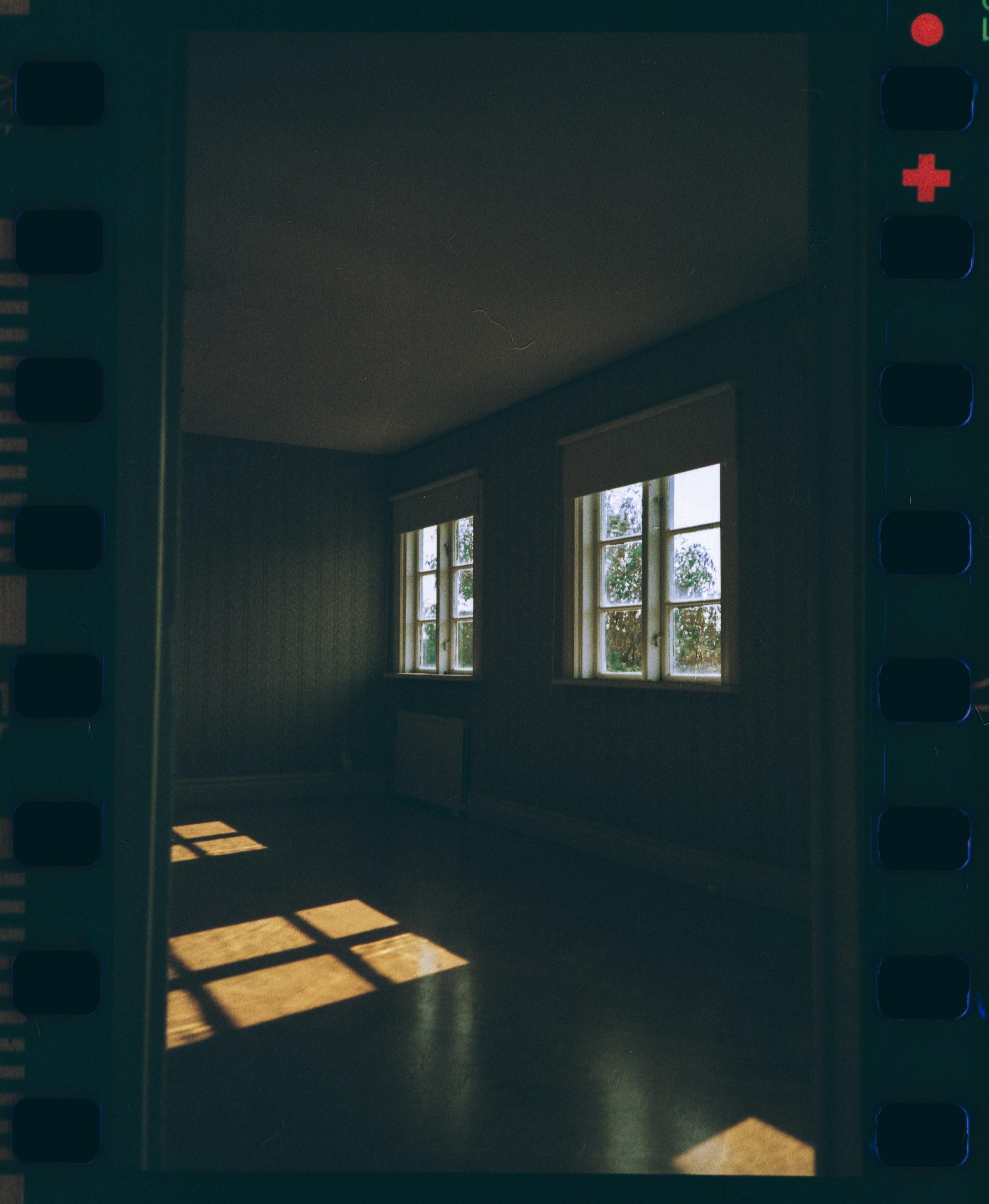 Lindesnäs II / Extrafilm / Olympus Mju I