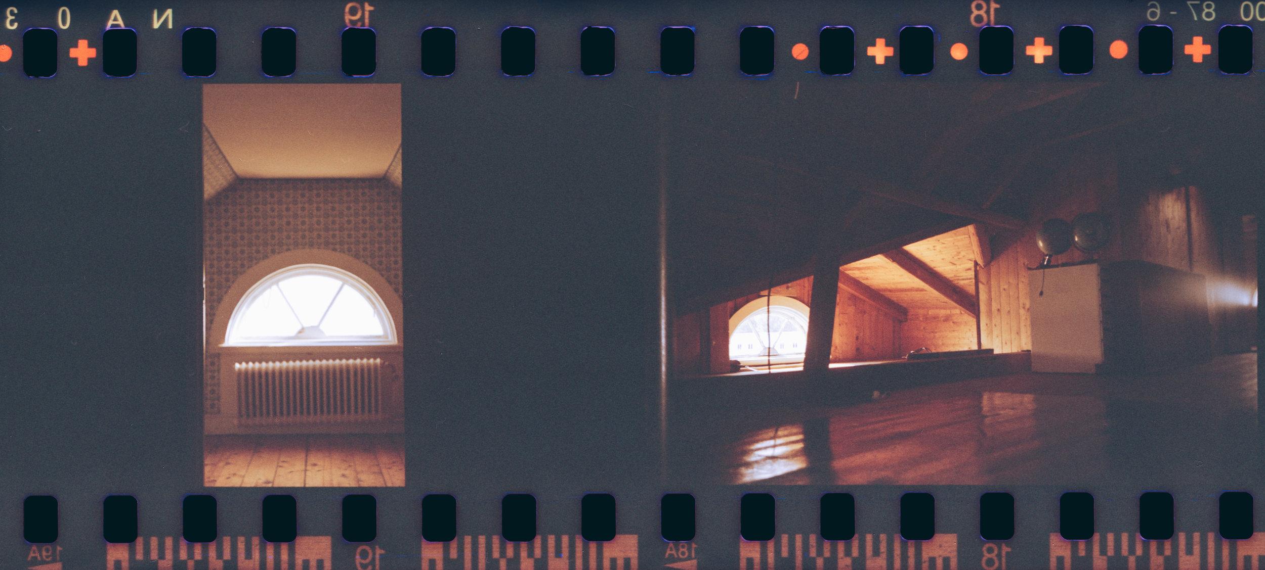 Lindesnäs IV / Extrafilm / Olympus Mju I