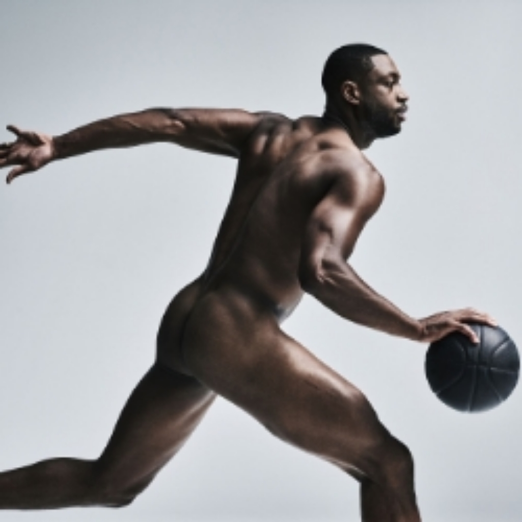 Dwayne Wade