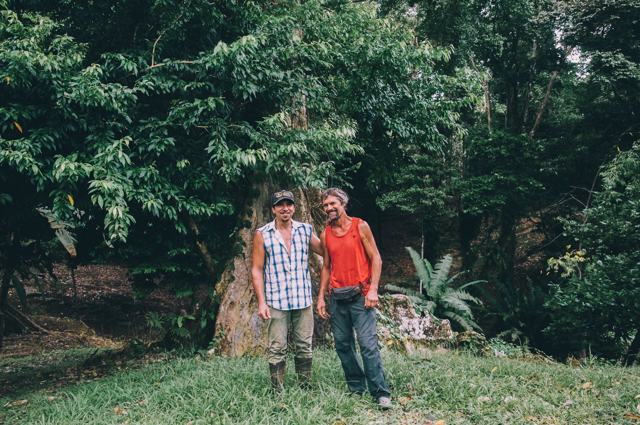 Ramon & Christian