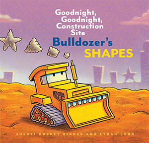 GGCS Bulldozer's Shapes