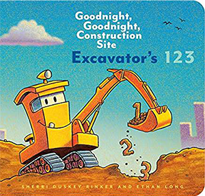 GGCS Excavator's 123