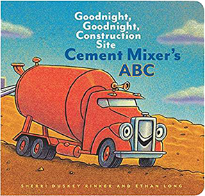 GGCS Cement Mixer's ABC