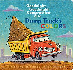 GGCS Dump Truck's COLORS