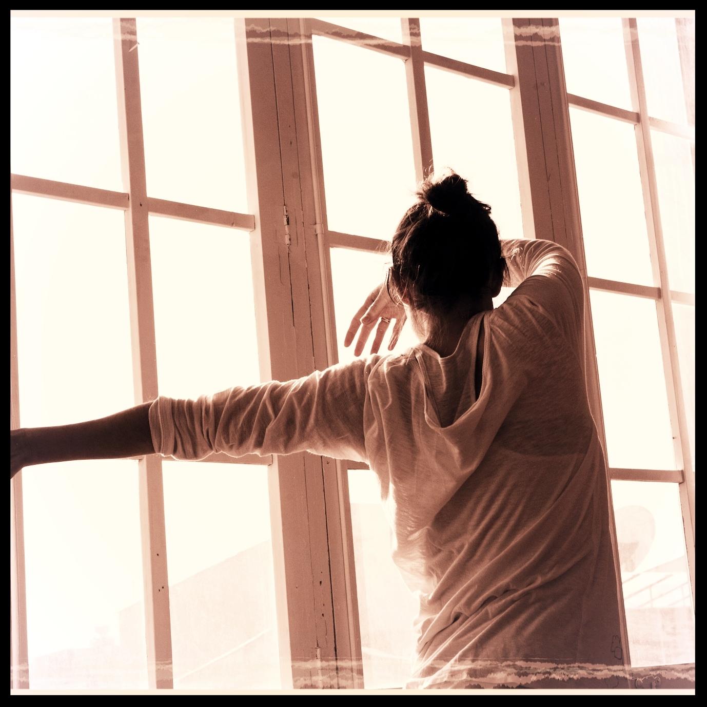 prenatal yoga y bailar