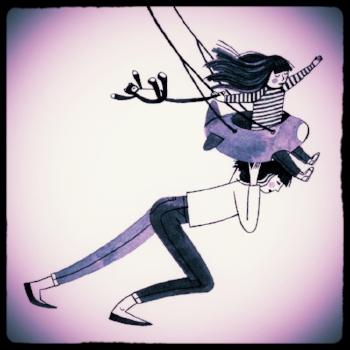 Illustración Brooke Smart