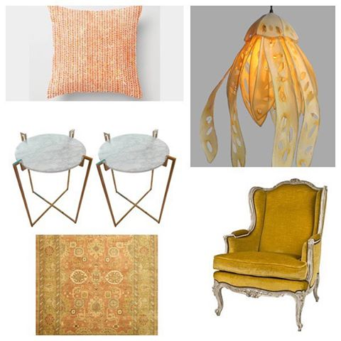 Another reading nook creation by me. I'm loving this handmade paper flower pendent by @hiih_lights from Portland, OR and 1930's reupholstered yellow velvet wing back chair!! In love!! #readingnook #revivaldesign #instadesign #creativity #portlandinteriordesign #interior #interiors #instastyle #instaportland #interiordesign #interiordesigner #vintagestyle #vintagedesign #vintage #retro #handmade #art #handmadeinteriors #localart #antique #pendantlight #wingback #turkishrug