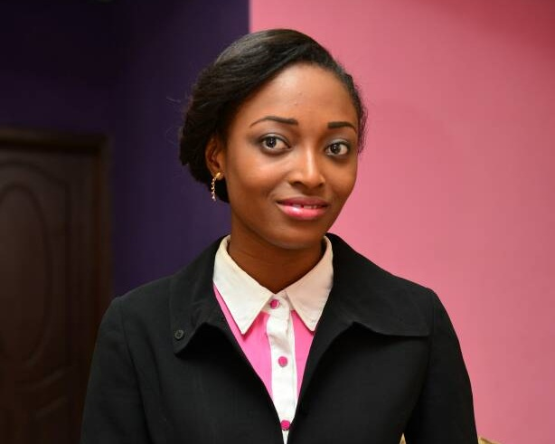 """- """"My project aids marginalized, unskilled and uneducated single mothers in the Niger Delta towards becoming financially stable by empowering them through training, employment and incubating them in a social entrepreneurship hub to learn skills in creative recycling and technology.""""- Alero from Nigeria, 2018 and 2019 Delegate"""