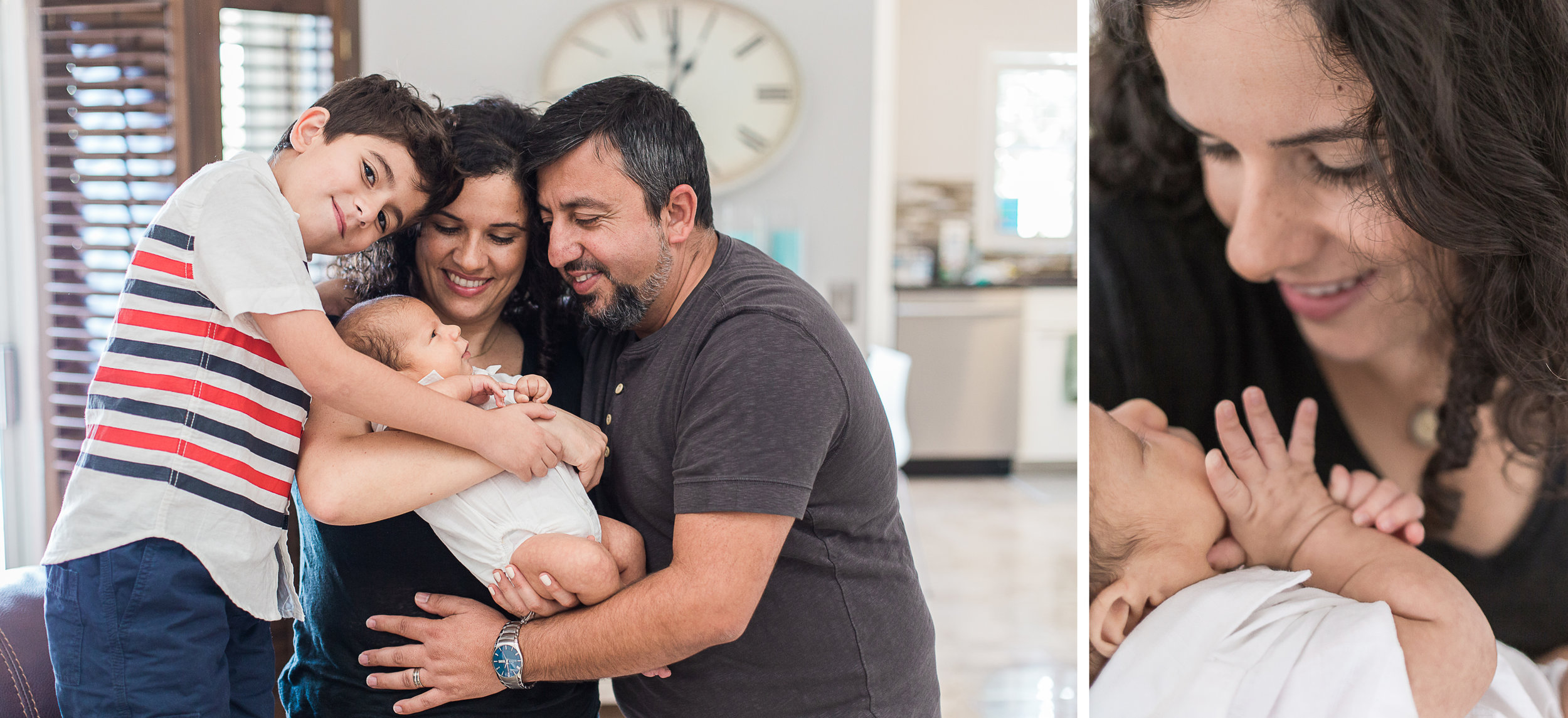 Florida-lifestyle-photographer-family-newborn-at-home-session