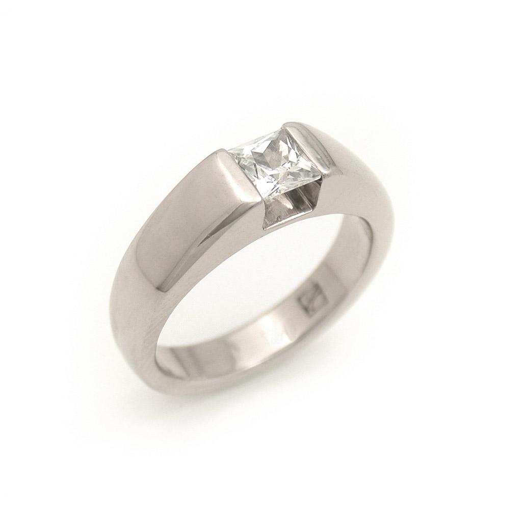 Pointed Princess Ring