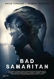 COSTUME DESIGNER - As you can see, I tried to add a page for Bad Samaritan. Well, I successfully added the page, but it's dumb. I don't know why the poster got cropped like that.Anyway, I've attached the poster here, as well as a couple of photos they're letting me post. Bummer, because these are the best for wardrobe. The others are all ECU.