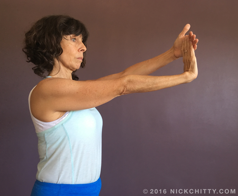 Forearm Stretches For Hands