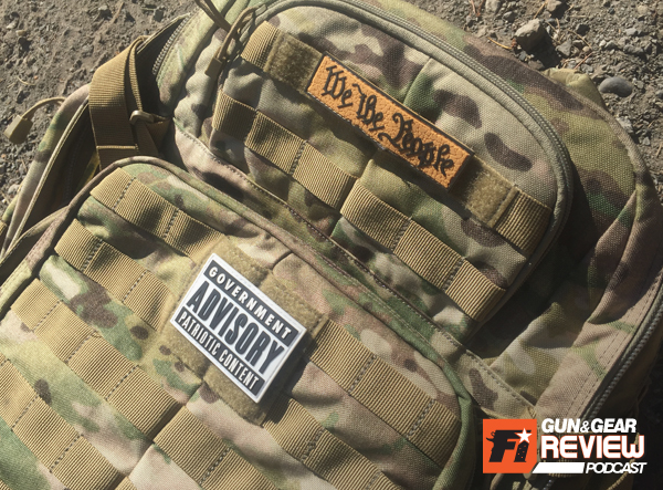 A real quality tactical backpack is more than just MOLLE loops and velcro panels
