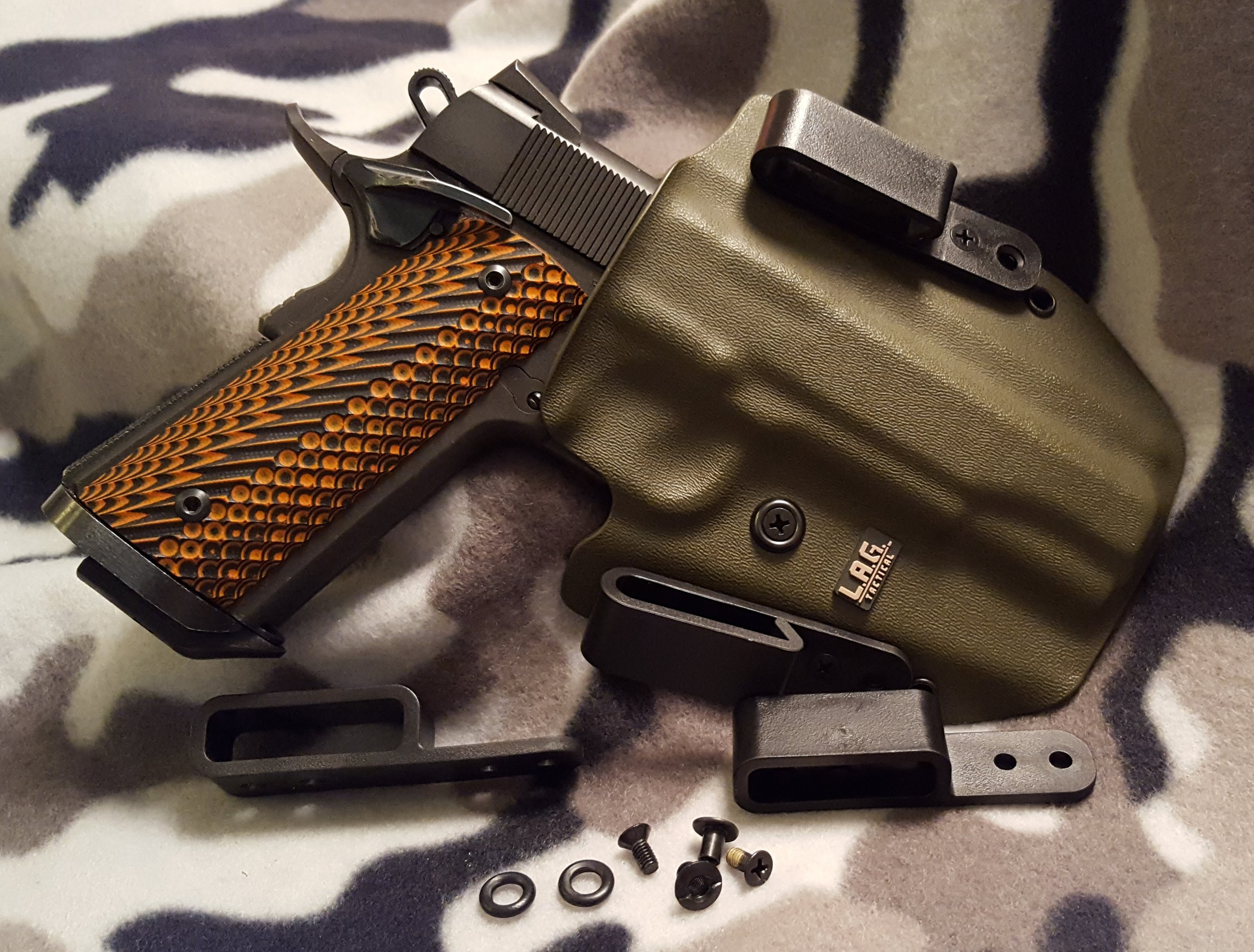 Gun & Gear Reviews — Firearms Insider Community
