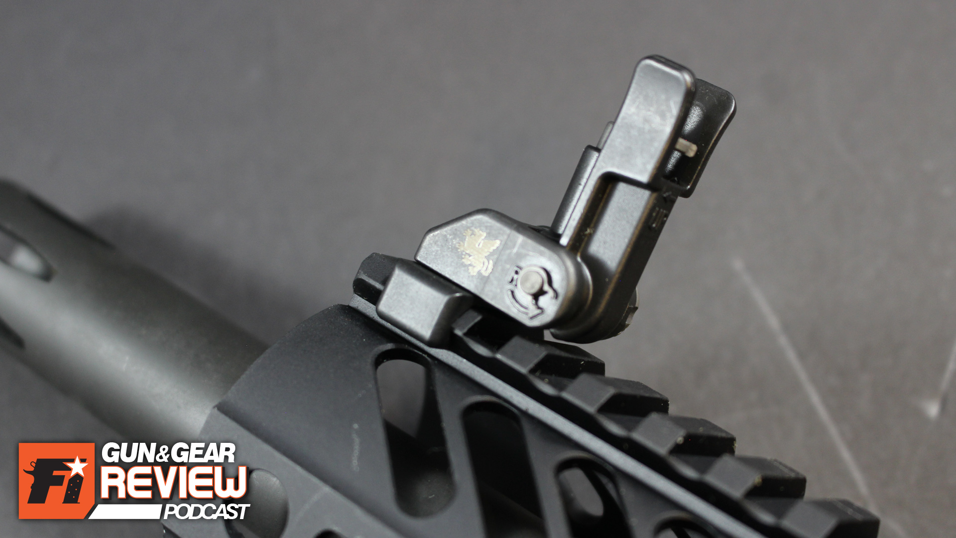 The M²Sights don't have a spring-loaded rapid deployment feature, but its not needed in my opinion. -