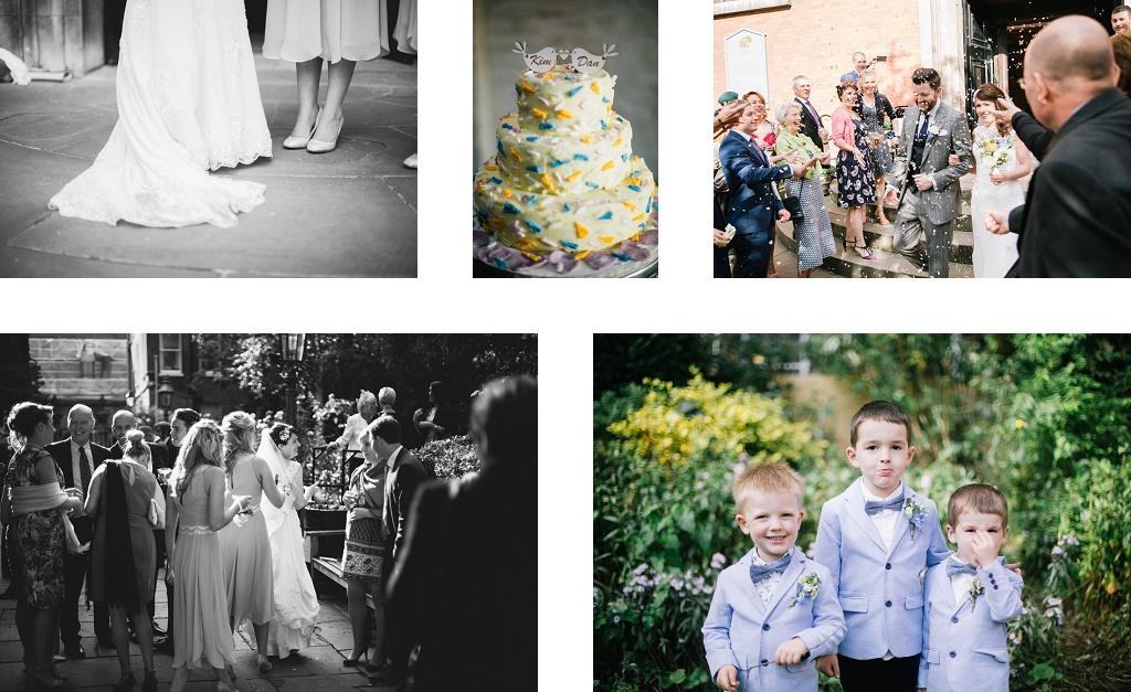 wedding glasgow photographer