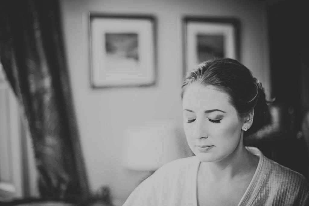 wedding photographer in stonefield castle