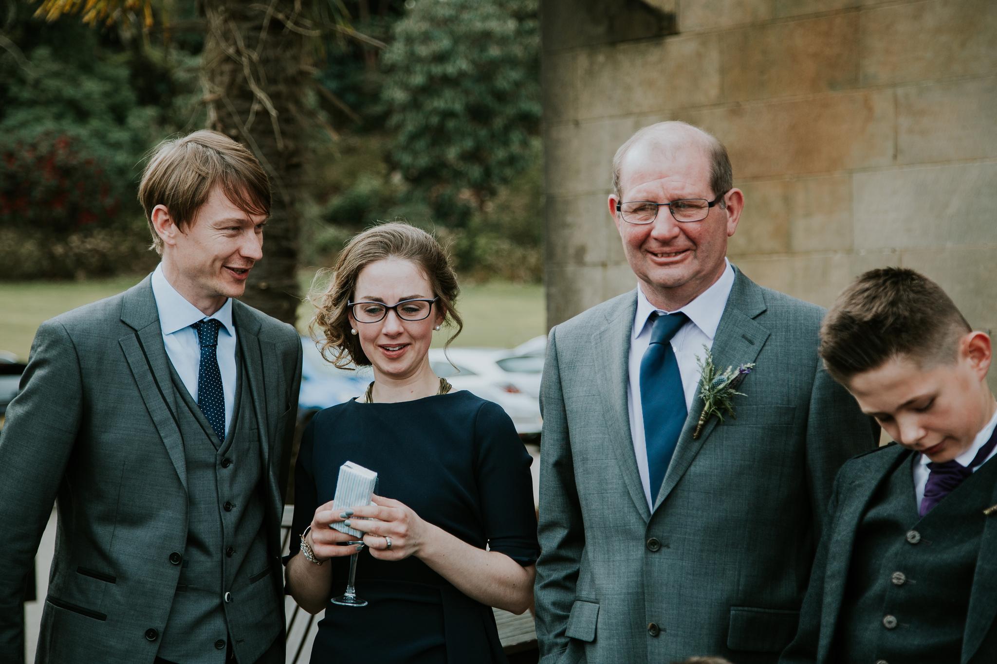 wedding photographer in tarbert