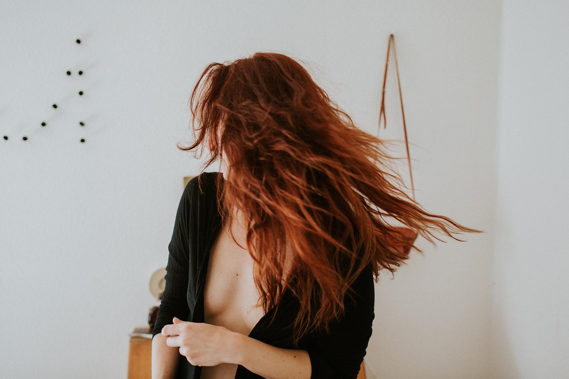 Glasgow boudoir photography | Sue-Slique Photography 2017