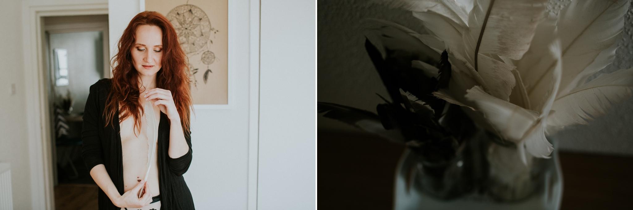 Glasgow boudoir photographer | Sue-Slique Photography 2017