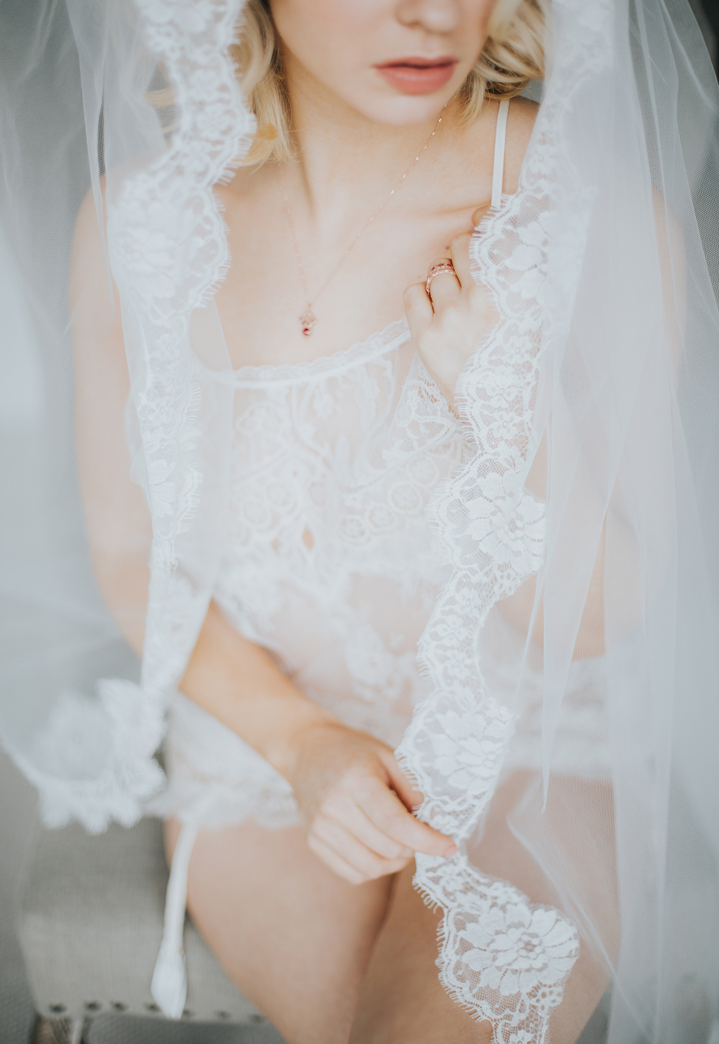 Joyce Young inspired Bridal Boudoir, Glasgow Scotland Fine Art Wedding Photographer