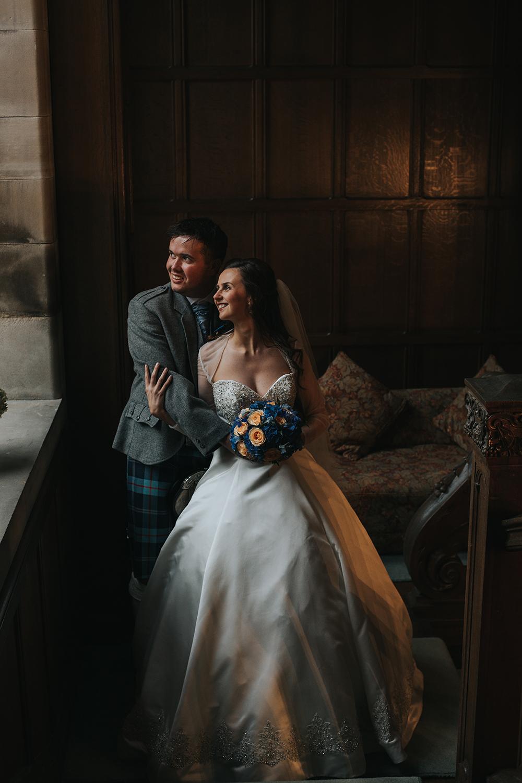 Rowallan Castle Wedding Photographer, In the Name of Love Photography 2017