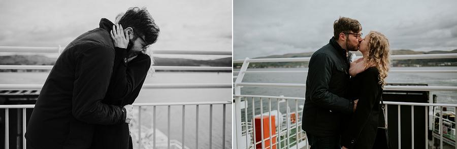 Glasgow wedding & engagement photographer