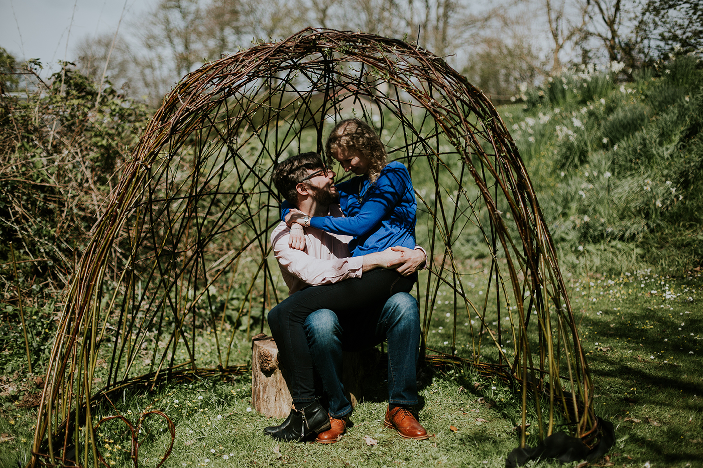 Glasgow & Largs Wedding Photographer, In the Name of Love Photography