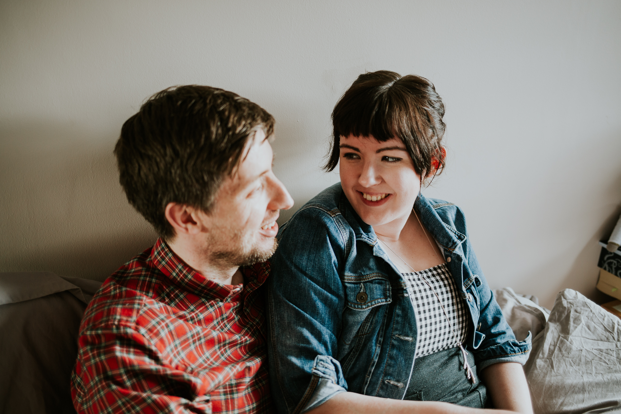 Glasgow wedding and engagement photographer   In the Name of Love Photography