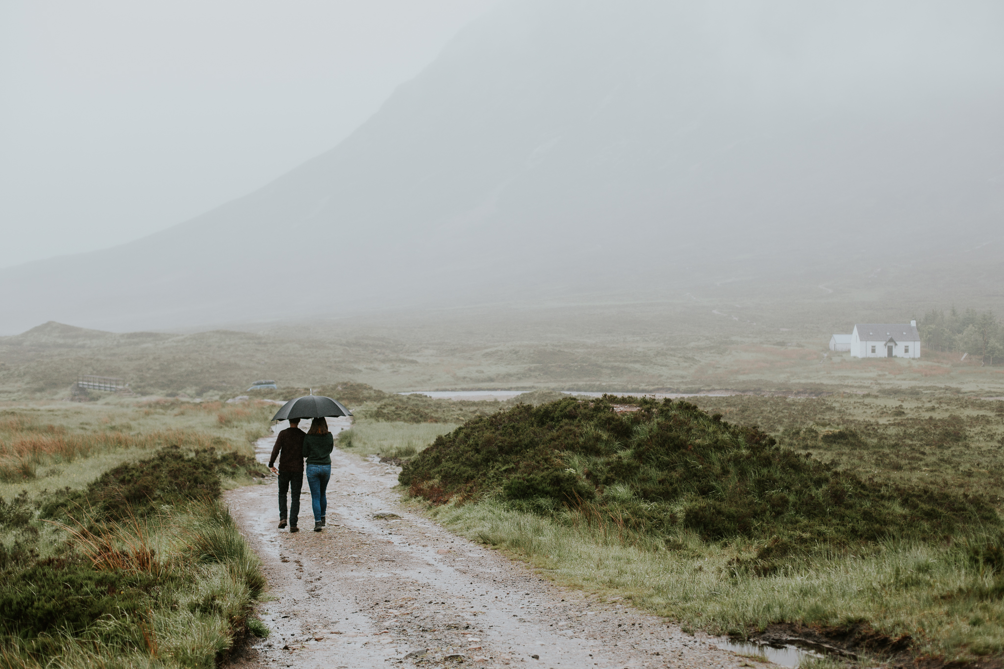 Glencoe & Scottish Highlands Wedding and Engagement Photographer