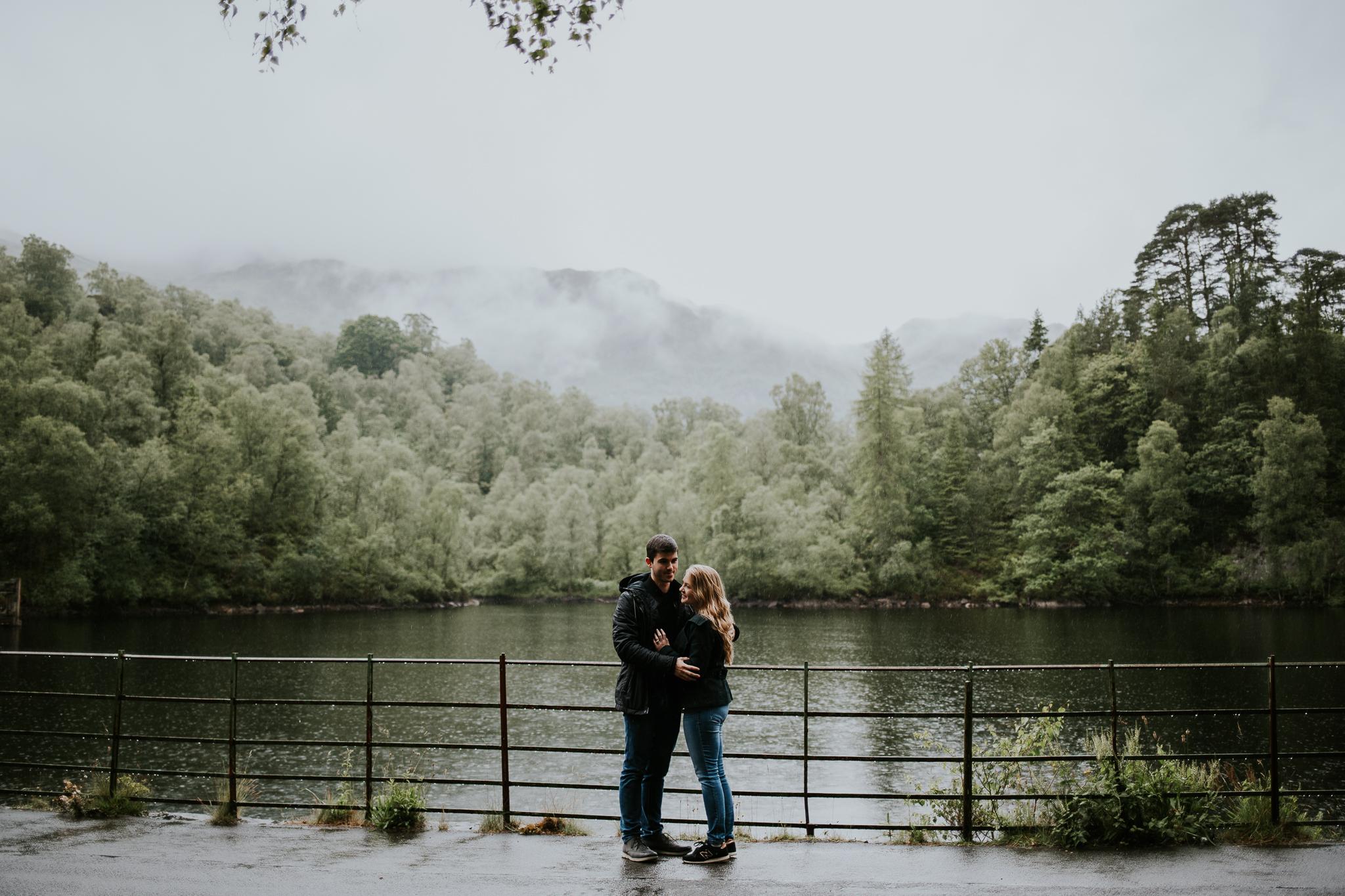 Glencoe and Scottish Highlands wedding and engagement photographer
