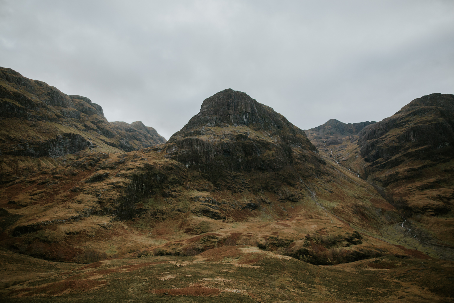 Scottish Glencoe Wedding and Elopement Photographer