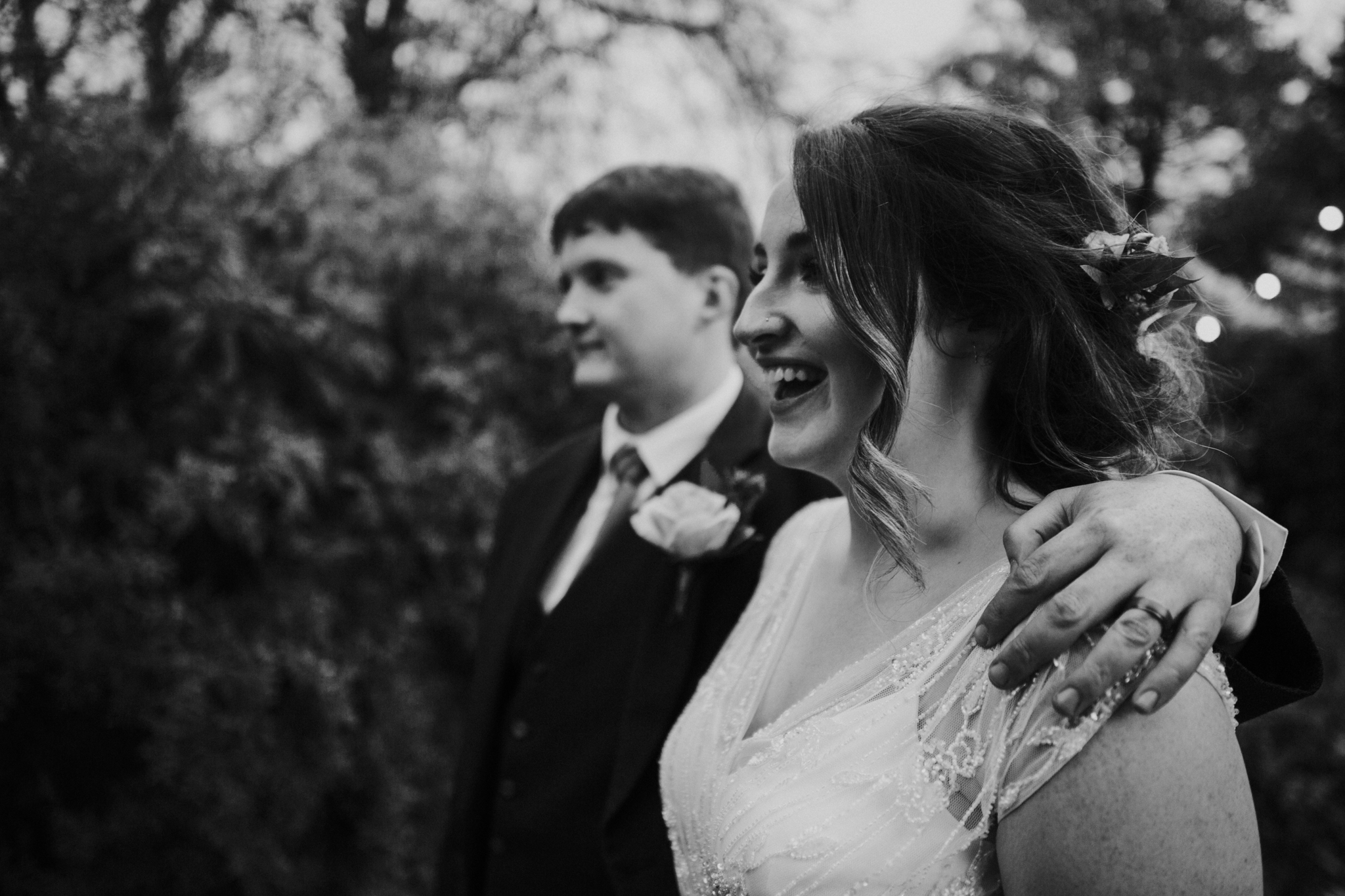 Alternative and quirky wedding photographer in Scotland, Edinburgh and Glasgow