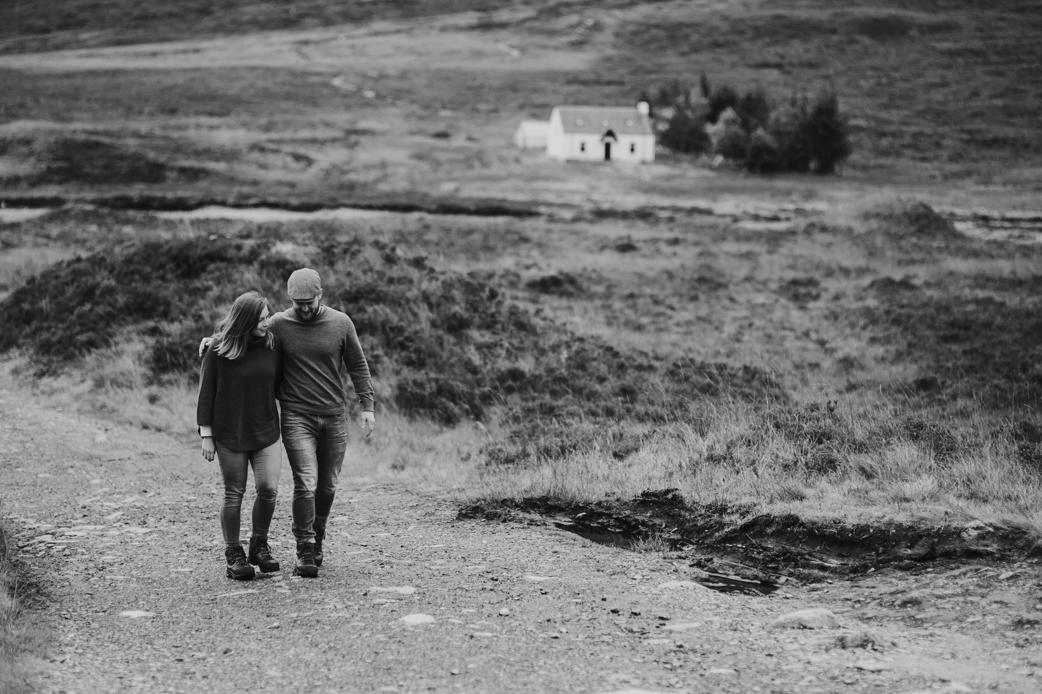The best wedding and elopement photographer in Scotland
