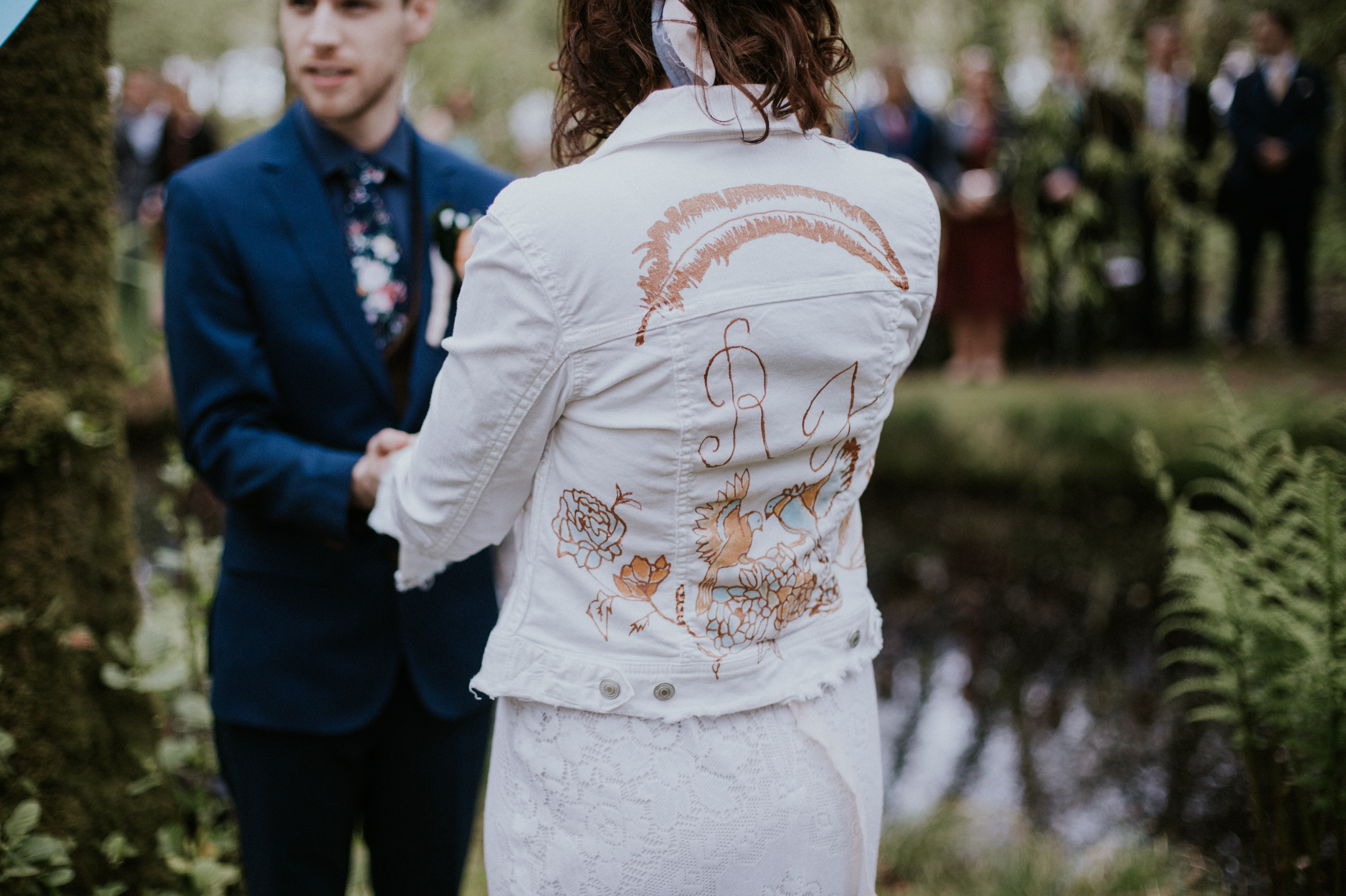 Irish Boho Wedding Photographer